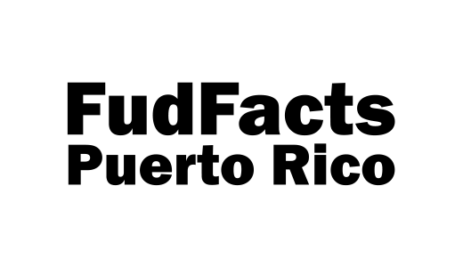 FudFacts Puerto Rico Website