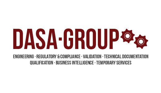 DASA Group Website, Business Cards & Banners