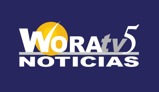 WORA TV5 Website